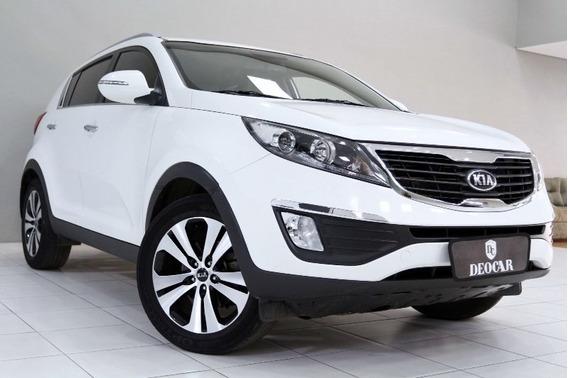 Kia Sportage Ex 2.0- 2013/2014