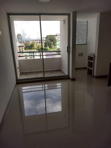 Apartaestudio En Arriendo Campohermoso 918-694
