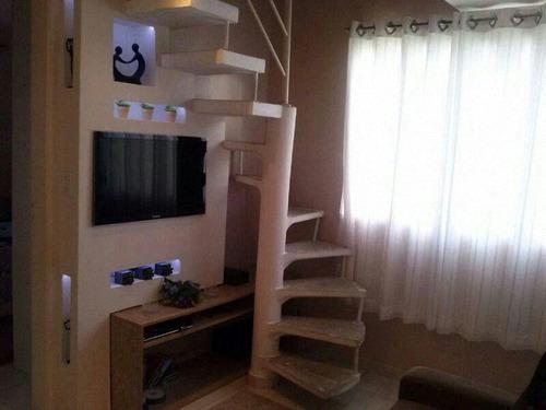 Cobertura Para Venda Em São Paulo, Freguesia Do Ó, 3 Dormitórios, 1 Suíte, 2 Banheiros, 1 Vaga - 292108394_2-558486