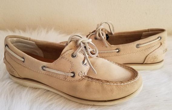 Zapatos Timberland Mujer