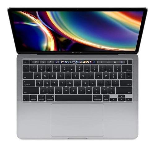 Macbook Pro Apple Mwp42le/a 13'' I5 Gen10 16gb 512gb Ssd