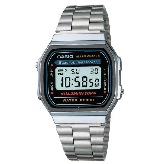 Relógio Casio A168wa-1wdf 000369redm
