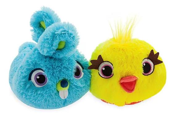 Ducky Y Bunny De Toy Story $890.00 Disney Store