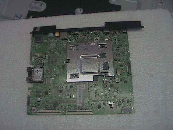 Placa Principal Tv Samsung Un49nu7100g