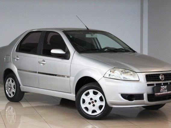 Fiat Siena El 1.0 Flex, Jhg4370