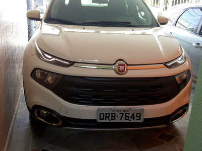 Fiat Toro, Fridon, 2.0 Turbo Diesel