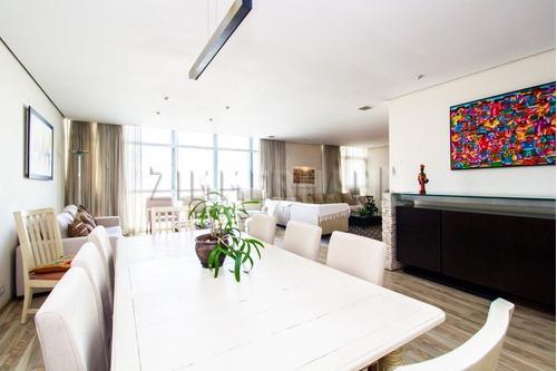 Imagem 1 de 15 de Apartamento - Higienopolis     - Ref: 111082 - V-111082