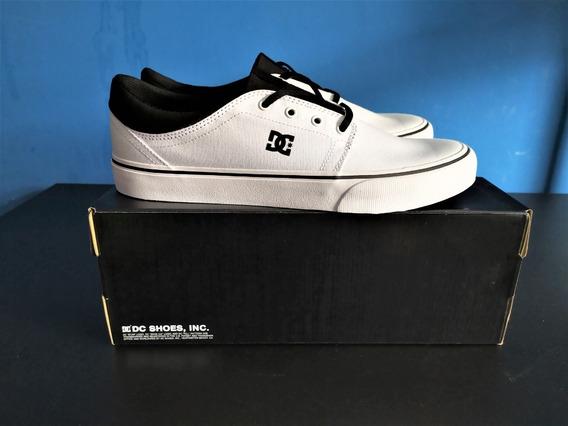 Zapatillas Dc Shoes Trase Tx Para Hombre Talla 45 / 11us