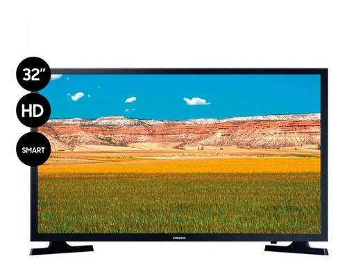 Televisor 32  Samsung  Hd Smart Tv - Un32t4300