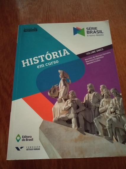 História Em Curso (do Professor)