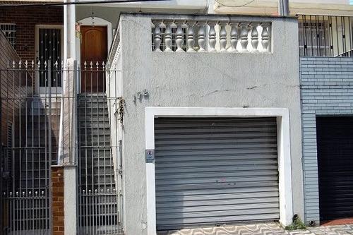 Imagem 1 de 15 de Casa Sobrado Para Venda, 2 Dormitório(s), 120.0m² - 2024