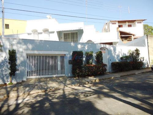 Casa À Venda Em Jardim Santa Marcelina - Ca244571