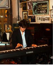 Clases De Piano En Zona Norte