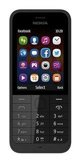 Nokia 220 Con Teclado Nuevo Libre Excelente Señal Oferta!!!