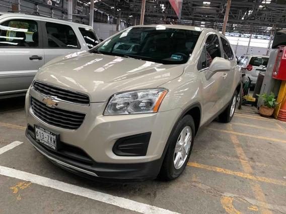 Chevrolet Trax Lt Aut Ac 2014