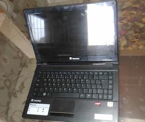 Notebook Itautec Iinfoway - Placa De Vídeo Danificada,