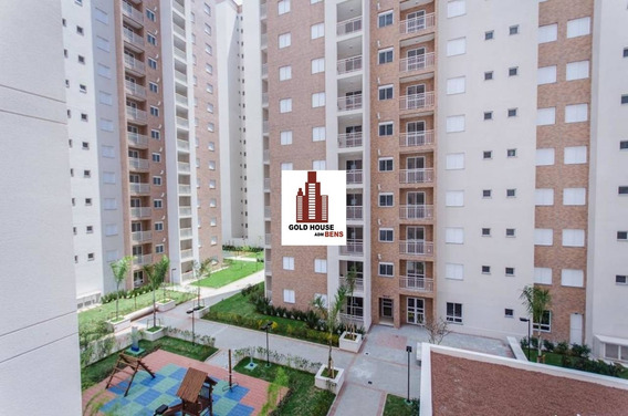Apartamento - Ap00011 - 34974390