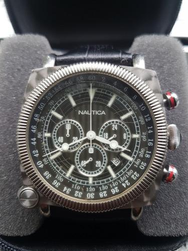 Relógio Náutica Titanium