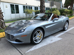 Ferrari California 3.9 T At