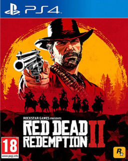 Red Dead Redemption 2 Sec-2 Ps4 | Kaisergames