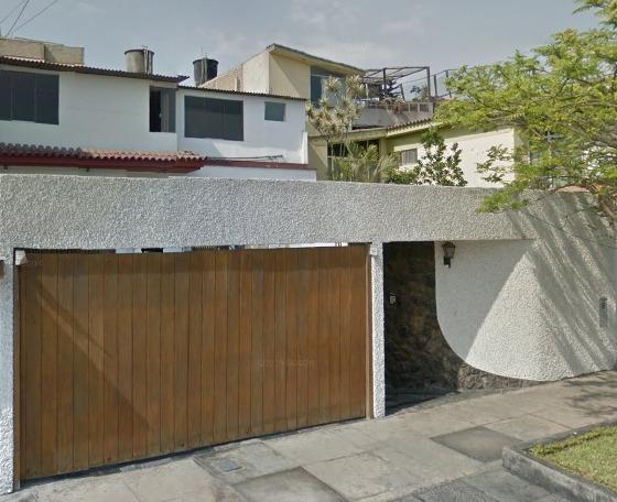 Para Familia Grande Y Social Arquitectura A Niveles Remate