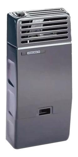 Calefactor Sin Salida Volcan 2500 Cal Gas Natural Cuotas