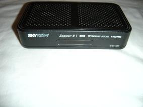 Technicolor Zapper Ii - Modelo Sh01-100.