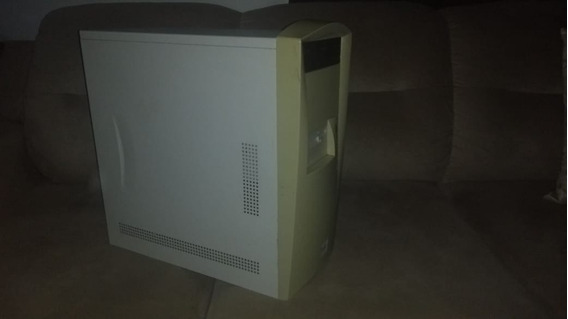 Computador Athlon 1900+ 512mb Ram Vídeo Rede Offboard