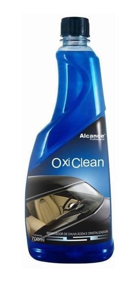 Removedor De Chuva Ácida E Cristalizador 700ml - Oxiclean