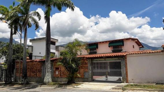 Casa En Venta 20-5012