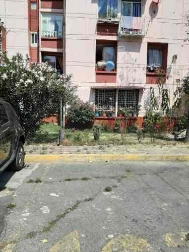 Venta De Departamento En Unidad Xochinahuac Azcapotzalco
