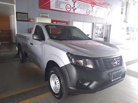 Nissan Np300 Pickup Tm Dh Ac Paq Seg 6vel 2019