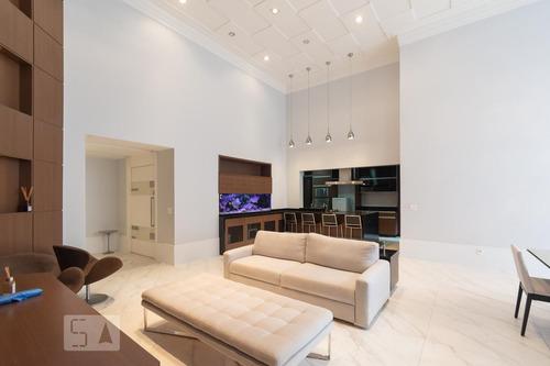 Apartamento À Venda - Brooklin, 4 Quartos,  193 - S893013396