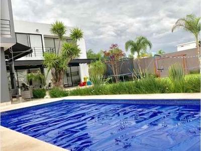 Casa Sola En Venta Balcones De Juriquilla