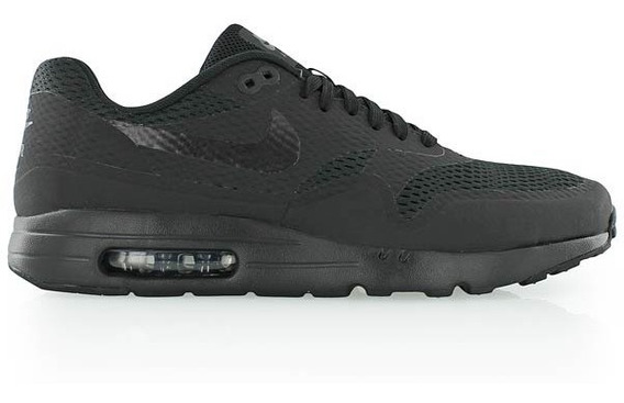 Tenis Nike Air Max Black Training Talla 5.5 Mex