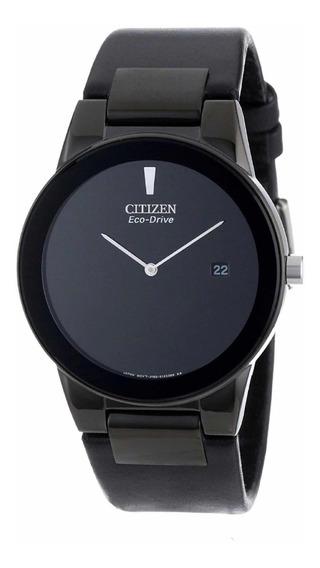 Reloj Citizen Eco Drive Ion + Reloj Inteligente Gratis