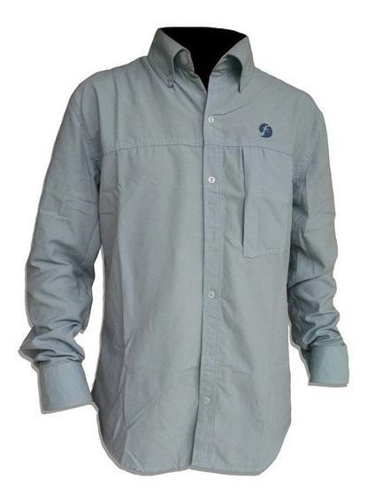 Camisa Trekking Funcion Agora Secado Rápido Pesca Prot Uv+50