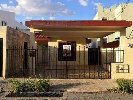 264-782 Casa En Venta En La Roma, Mérida