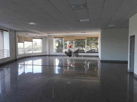 Prédio Para Alugar, 2151 M² Por R$ 45.000/mês - Nova Aliança - Ribeirão Preto/sp - Pr0013