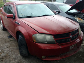 Dodge Avenger 2008 ( En Partes ) 2008 - 2014 Motor 3.5 Aut.