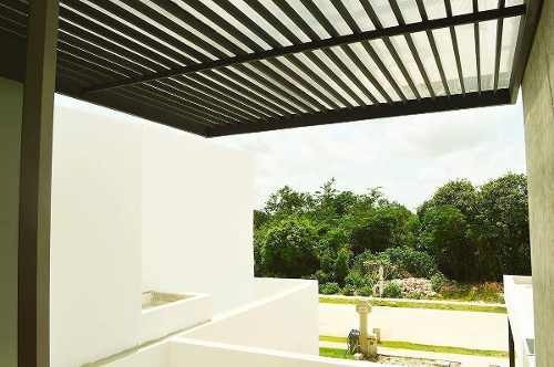 Casa En Pre-venta Privada Residencial En Cholul