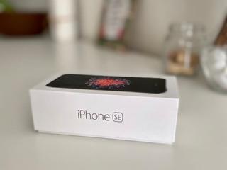 iPhone SE 32gb Cinza Espacial Bem Conservado