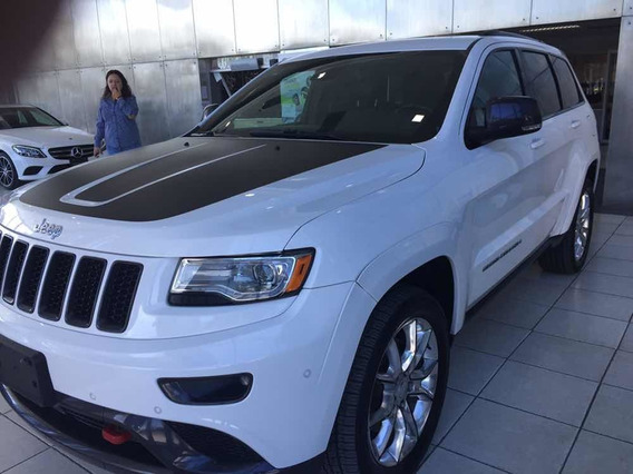 Jeep Grand Cherokee 2015 5.7 Summit 4x4 Mt