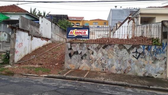 Terreno Vila Augusta - Te0354