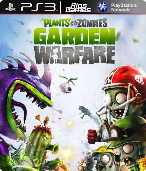 Plantsvszoombies Ps3