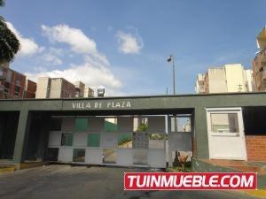 Fr 18-4507 Apartamentos En Venta Villa Plaza