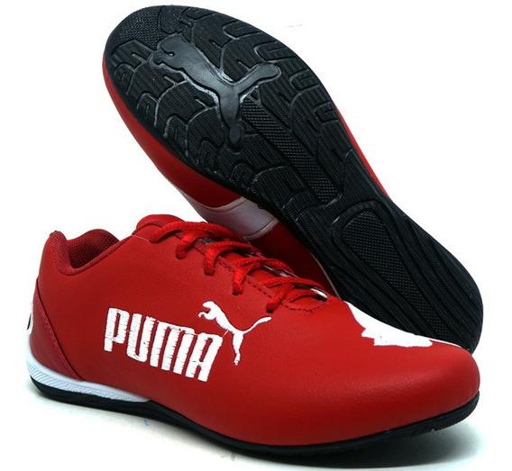 Tênis Puma Bmw Cat 2