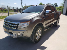Ford Ranger 3.2 Cd 4x4 Limited Tdci 200cv 2013 Pointcars