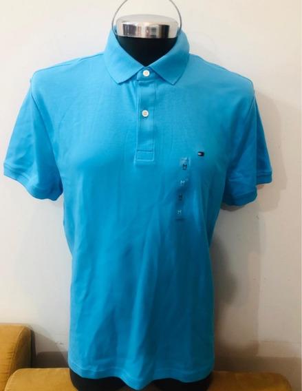 Camisa Tommy Hilfiger Original Talla M
