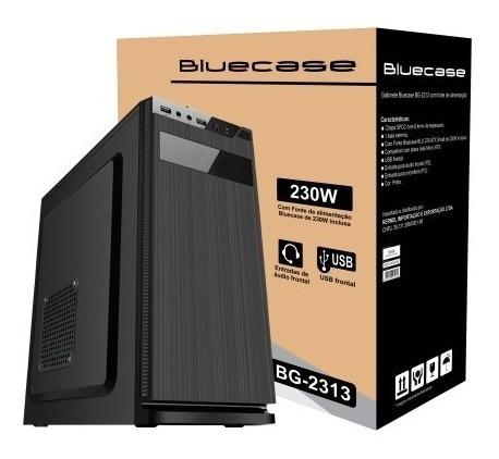 Cpu Gamer I5 3470, 8gb, Hd 500gb - Ssd 120gb